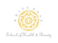 White Rose School of Hair and Beauty logo